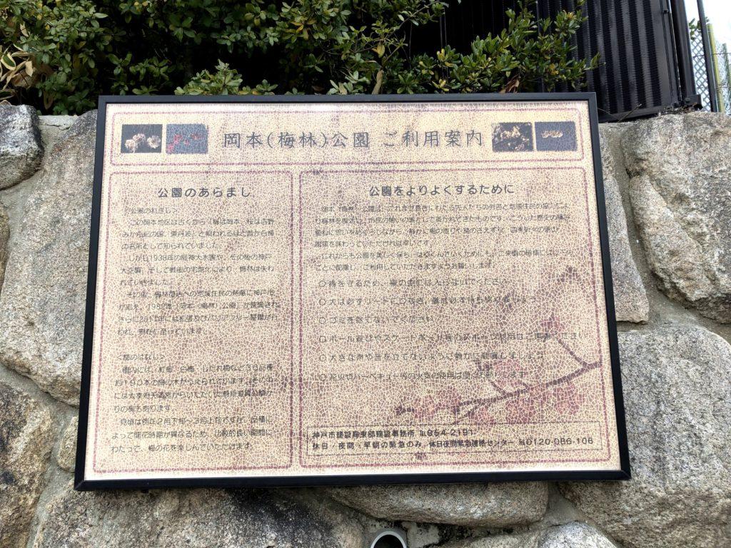 岡本梅林公園02