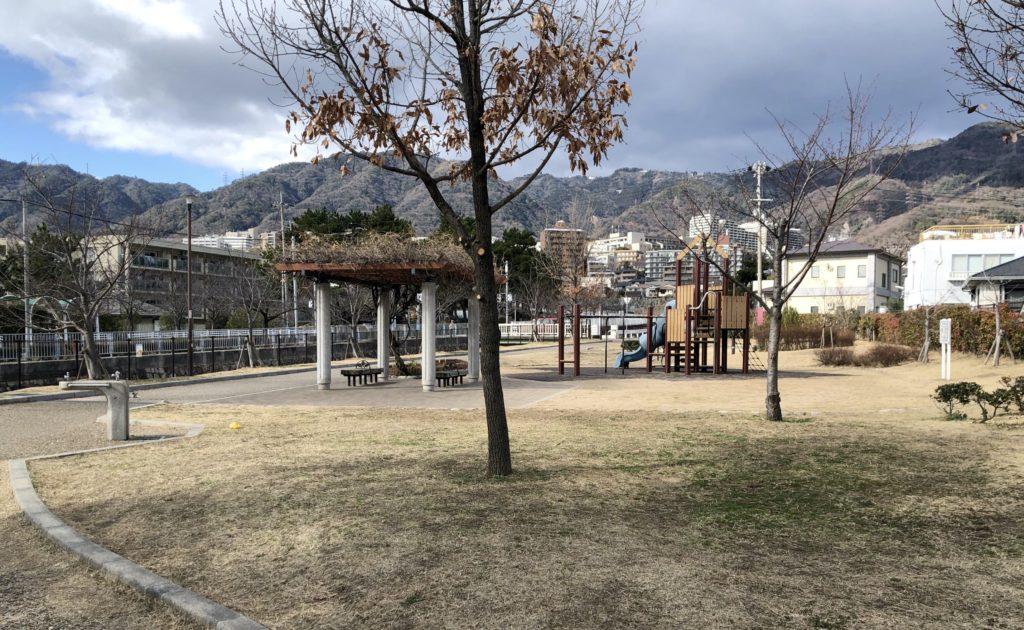 石屋川公園11